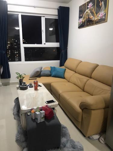 Căn hộ Citi Soho đầy đủ nội thất, view thoáng mát.