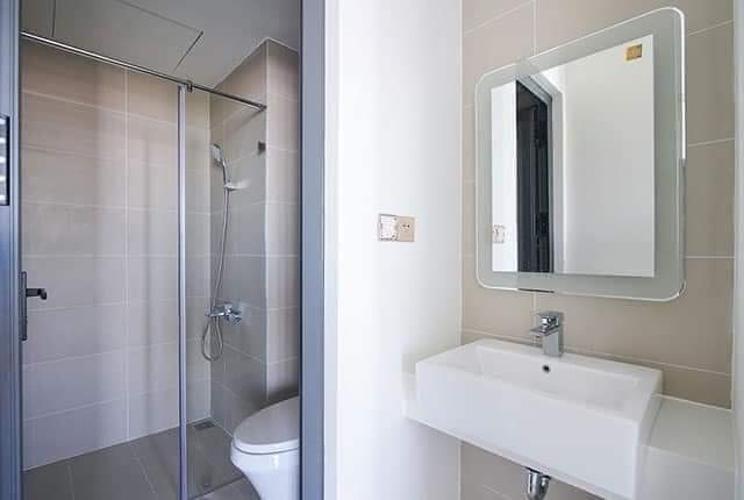 Căn hộ Q7 Saigon Riverside, Quận 7 Căn hộ Q7 Boulevard tầng 6 diện tích 69.7m2, nội thất cơ bản.