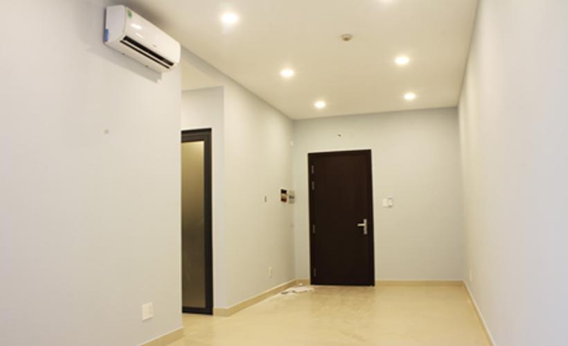 Căn hộ Officetel Kingston Residence nội thất cơ bản.