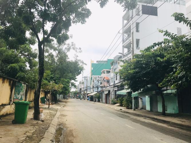 Lộ giới nhà phố quận 4 Bán nhà mặt tiền đường Tôn Thất Thuyết, Quận 4, thuận tiện buôn bán và kinh doanh, giá cả thương lượng.