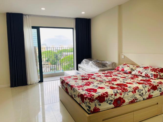 không gian căn hộ  Lavida Plus  Căn hộ tầng 5 Lavida Plus nội thất đầy đủ