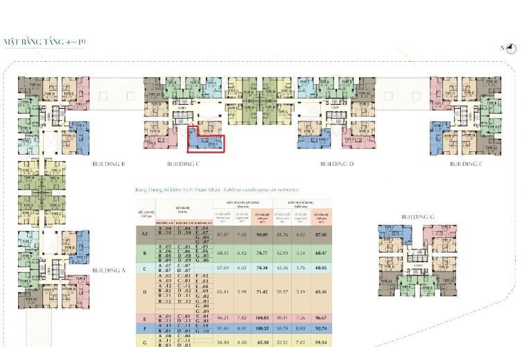 image_14 Căn hộ Saigon South Residence tầng trung, bàn giao thô