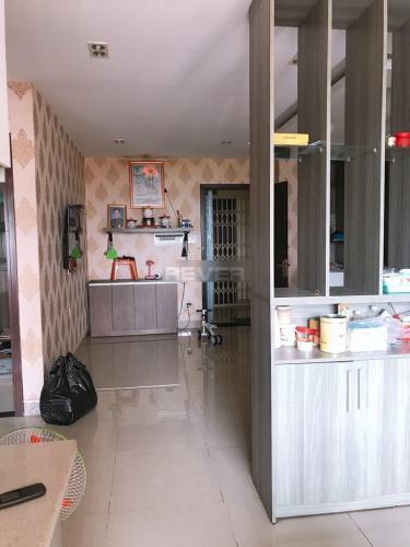 Căn hộ chung cư Trương Đình Hội view thành phố, hướng Đông Nam.