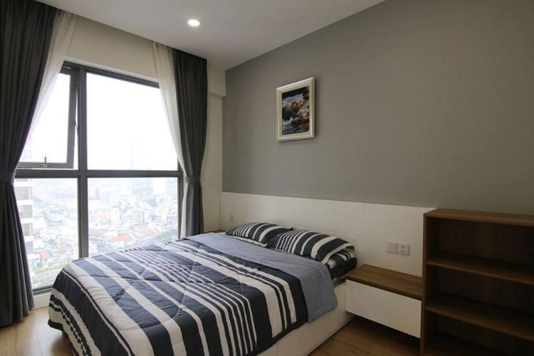 9c47b23991cb77952eda Bán căn hộ 3 phòng ngủ Masteri Millennium, tầng cao, đầy đủ nội thất, view Bitexco
