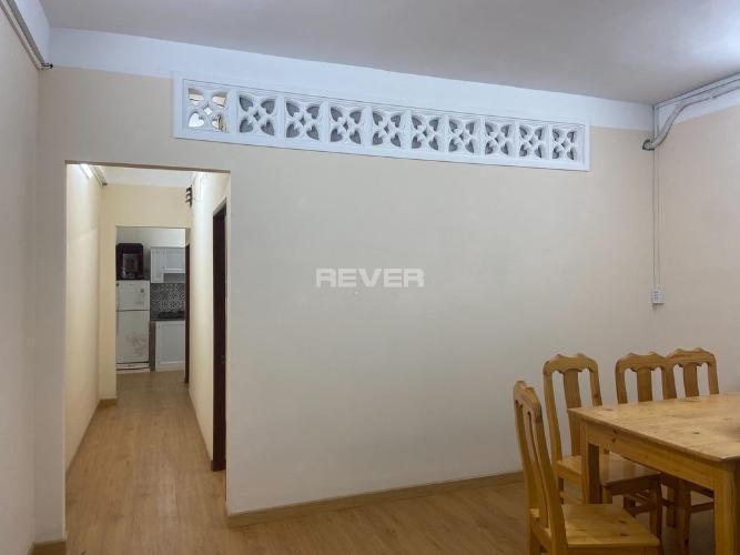 Phòng khách căn hộ chung cư 2H Đinh Bộ Lĩnh Căn hộ chung cư 2H Đinh Bộ Lĩnh nội thất cơ bản, thiết kế kỹ lưỡng.