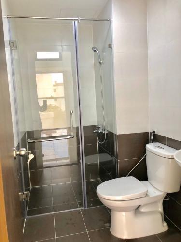 Toilet Officetel The Sun Avenue Officetel The Sun Avenue 1PN, đầy đủ nội thất, cửa hướng Tây Nam