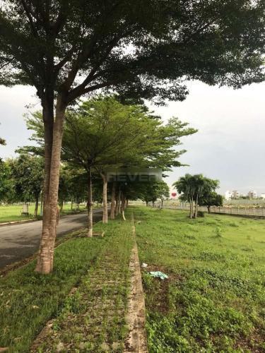Đất nền KDC Tân Cảng diện tích 85m2 vuông đẹp, sổ hồng riêng.