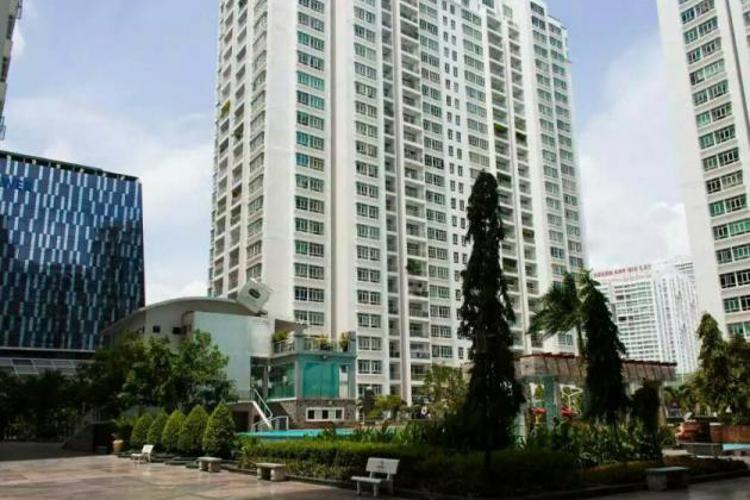 Căn hộ New Sài Gòn, Nhà Bè Căn hộ New Sài Gòn đầy đủ nội thất, thiết kế vô cùng hiện đại.