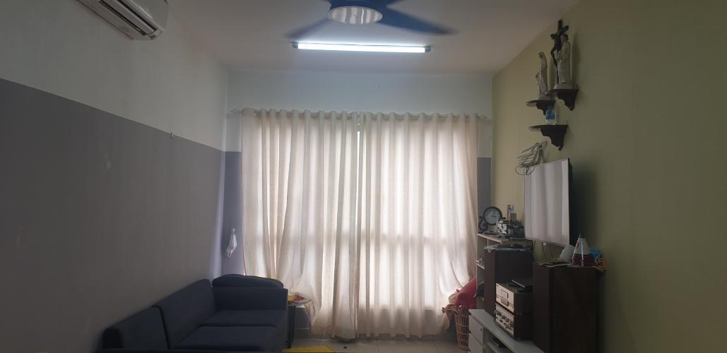 Phòng khách căn hộ Celadon City, Quận Tân Phú Căn hộ Celadon City cửa hướng Tây Bắc thoáng mát, đầy đủ nội thất.