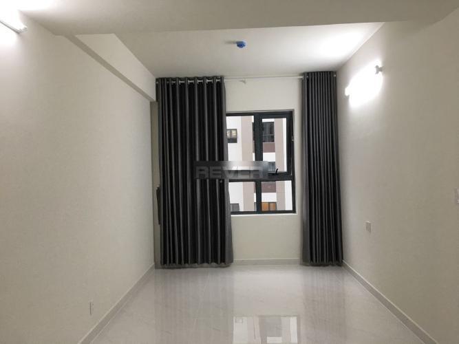 Phòng ngủ căn hộ Green River, Quận 8 Căn hộ Green River tầng trung nội thất cơ bản, view nội khu yên tĩnh.
