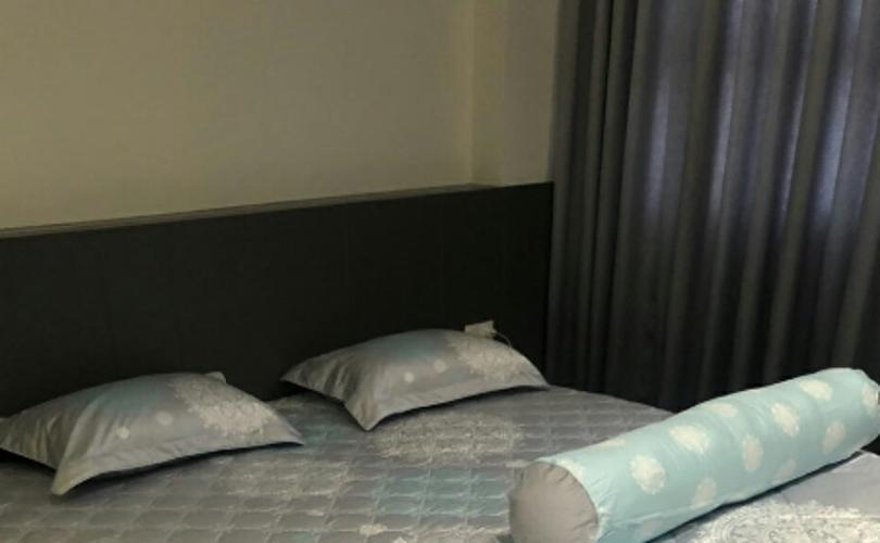 Phòng ngủ , Căn hộ The Botanica , Quận Tân Bình Căn hộ The Botanica tầng 20 hướng Đông Nam, đầy đủ nội thất.