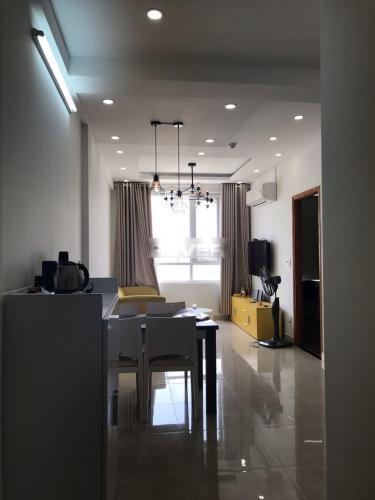 Căn hộ The CBD Premium Home đầy đủ nội thất, hướng Đông Bắc.