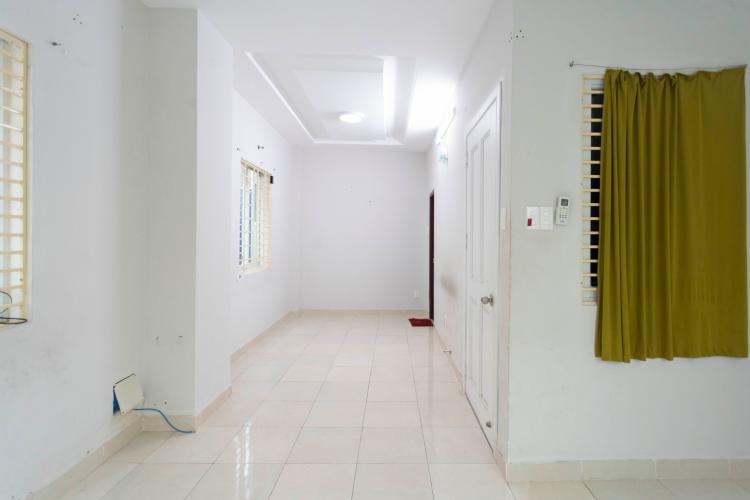 Nhà phố Bùi Viện, Quận 1 Nhà phố đường Bùi Viện diện tích đất 30m2, nội thất đầy đủ