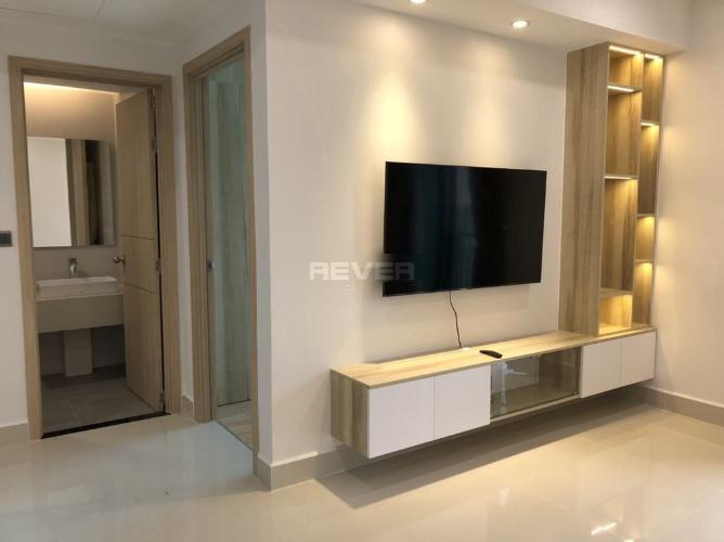 Căn hộ Feliz En Vista Căn hộ Feliz En Vista tầng trung, đầy đủ nội thất hiện đại.