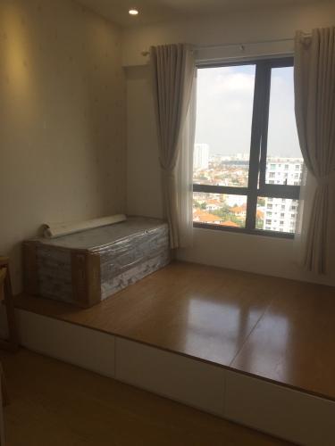 Phòng ngủ Masteri Thảo Điền Quận 2 Căn hộ Masteri Thảo Điền view thành phố và sông, hướng Tây.