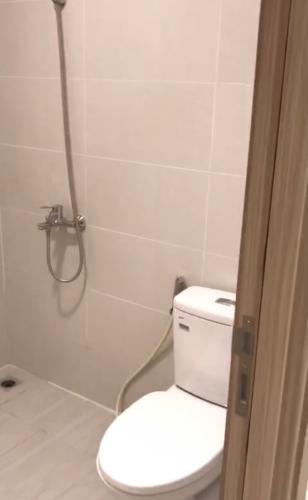 Phòng tắm , Căn hộ Jamila Khang Điền , Quận 9 Căn hộ Jamila Khang Điền ban công hướng Đông Nam thoáng gió.