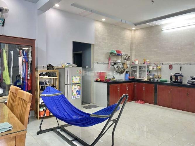 Phòng bếp nhà phố Huyện Nhà Bè Nhà phố Huyện Nhà Bè 1 trệt 1 lầu diện tích sử dụng 220m2, có sổ đỏ.