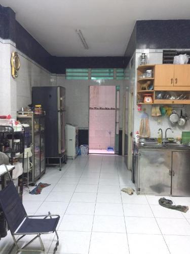 Bán nhà 2 tầng mặt tiền Lê Quốc Hưng, Quận 4, sổ hồng chính chủ, cách Bến Vân Đồn 50m