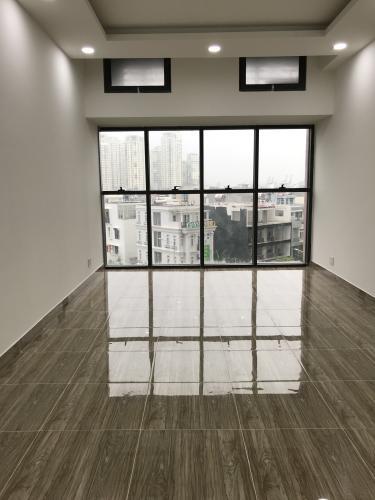 Office -tel The Sun Avenue tầng 03 nội thất cơ bản