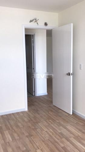 Phòng khách City Gate Quận 8 Căn hộ City Gate nội thất cơ bản, hướng Đông Nam.
