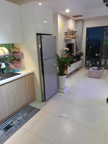 Căn hộ M-One Nam Sài Gòn đầy đủ nội thất, tiện ích cao cấp.