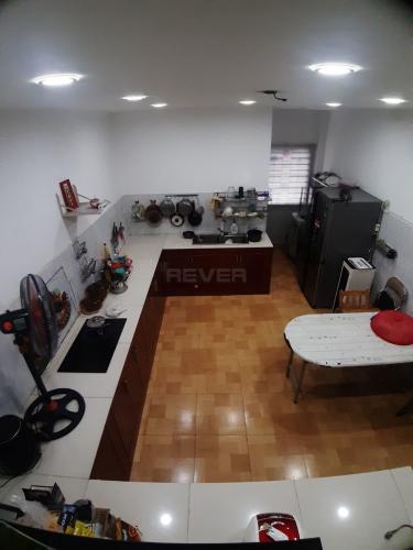 Phòng bếp nhà phố Quận Bình Tân Nhà phố mặt tiền Đường số 27 hướng Đông Bắc, diện tích sử dụng 360m2.