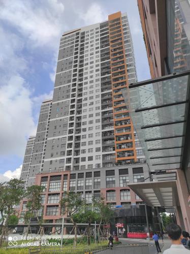 Tòa nhà căn hộ The Sun Avenue Căn hộ The Sun Avenue nội thất cao cấp, view thành phố.