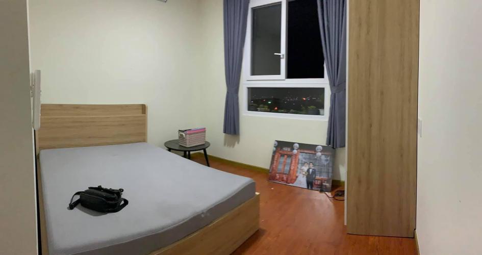 Phòng ngủ Toky Tower, Quận 12 Căn hộ Toky Tower tầng trung, ban công hướng Đông.
