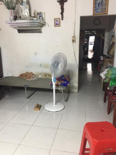 Phòng ngủ nhà phố Quận 4 Bán nhà hẻm 1 sẹc Tôn Đản, Quận 4, sổ hồng, cách đường Nguyễn Tất Thành 400m