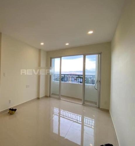 Căn hộ cao cấp Dream Home Palace tầng 11, nội thất cơ bản.