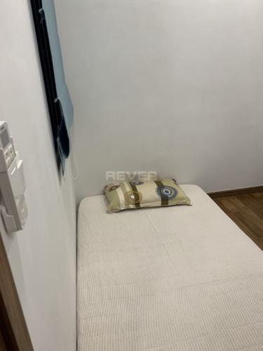 Phòng ngủ căn hộ The Pegasuite 1 , Quận 8 Căn hộ The pegasuite 1 cửa hướng Đông Nam, đầy đủ nội thất.