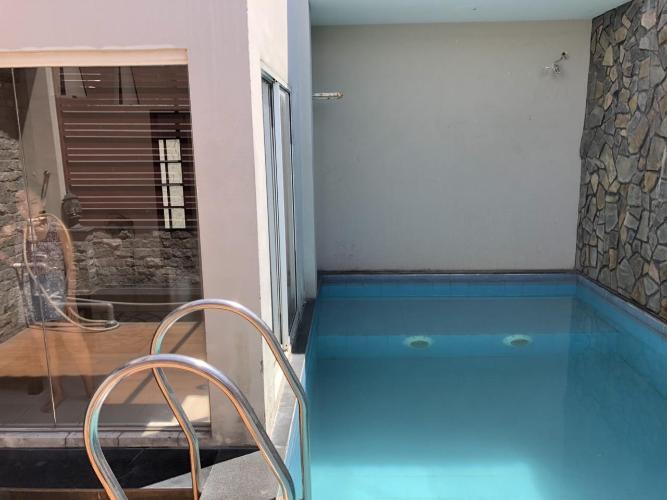 5041604e852e63703a3f Bán biệt thự 8PN đường Nguyễn Văn Linh Q7, diện tích đất 493m2, đầy đủ nội thất, thiết kế sang trọng