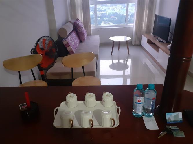 Căn hộ Saigon Gateway cửa hướng Đông, đầy đủ nội thất.