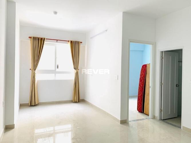 Căn hộ Topaz Home 2 view thoáng mát, nội thất đầy đủ.