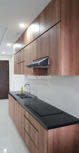 Phòng bếp , Căn hộ Citrine Apartment , Quận 9 Căn hộ Citrine Apartment tầng 6 view thoáng mát, nội thất cơ bản.