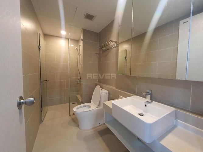 Phòng tắm, Căn hộ River Panorama , Quận 7 Căn hộ tầng cao River Panorama hướng Đông Nam, đầy đủ nội thất.