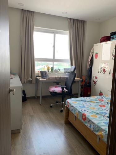 Phòng ngủ , Căn hộ Sunny Plaza , Quận Gò Vấp Căn hộ Suuny Plaza tầng 5 view thoáng mát, đầy đủ nội thất.