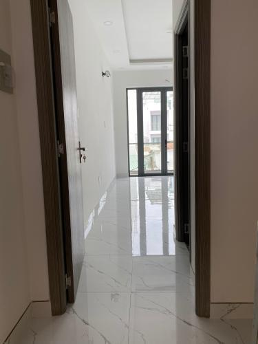 Phògn ngủ nhà phố Phạm Văn Chí, Quận 6 Nhà phố hướng Đông Nam, hẻm 6m cách mặt tiền 3 căn nhà.