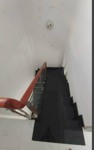 Không gian nhà phố Quận 12 Nhà phố Quận 12 diện tích sử dụng 120m2, sổ hồng riêng.