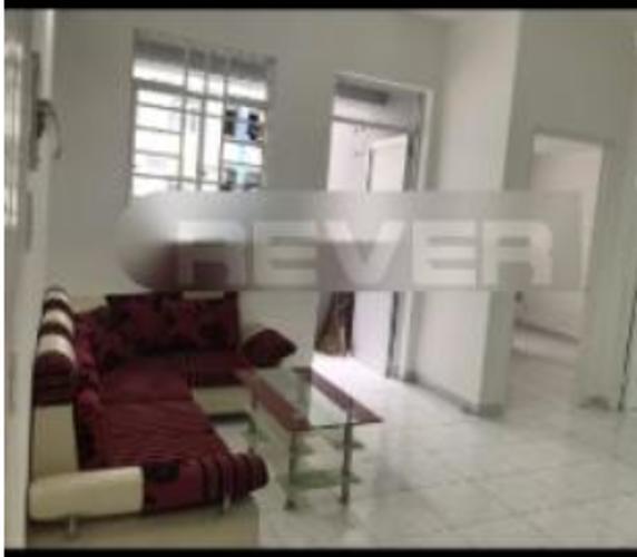 Căn hộ Chung cư Lê Thành tầng 6, bàn giao nội thất cơ bản.