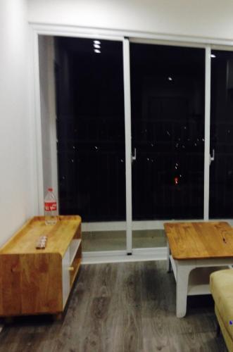 Căn hộ 4S Riverside Linh Đông đầy đủ tiện ích, view thành phố.
