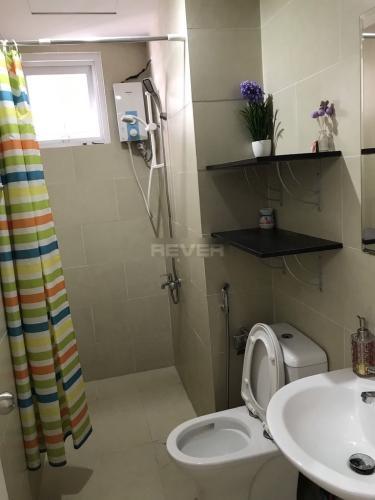 Phòng tắm căn hộ Citihome, Quận 2 Căn hộ CitiHome tầng 15 thoáng mát, đầy đủ nội thất.