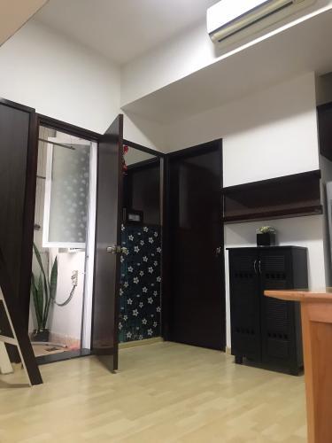 Căn hộ Chung cư Phú Mỹ, Quận 7 Căn hộ Chung cư Phú Mỹ tầng 15, đầy đủ nội thất và tiện ích.