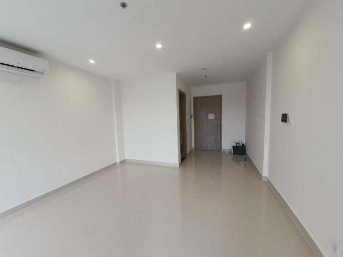 Căn hộ Vinhomes Grand Park tầng 8 có 1 phòng ngủ, không nội thất.