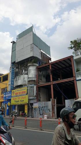 Mặt bằng kinh doanh Quận Phú Nhuận  Mặt bằng kinh doanh diện tích 32m2, cách cầu Kiệu chỉ vài bước chân.
