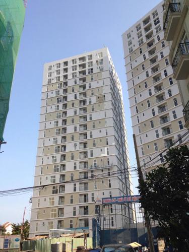 Căn hộ Thủ Thiêm Sky , Quận 2 Căn hộ Thủ Thiêm Sky tầng 6 view thoáng mát, đầy đủ nội thất.