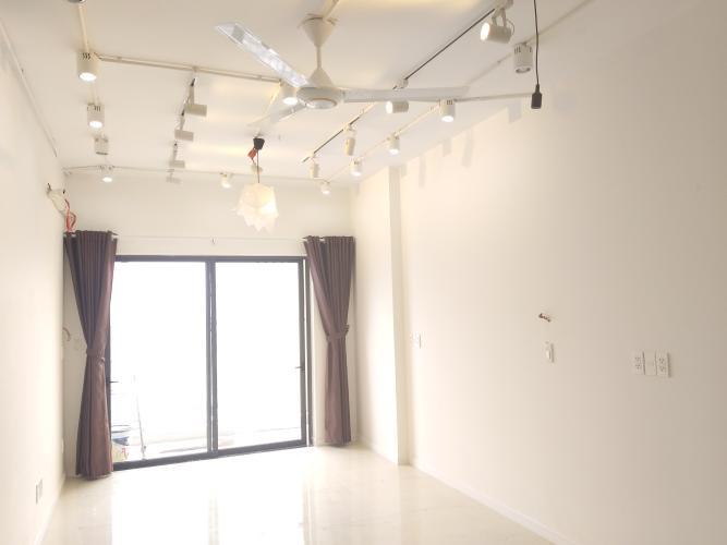 Căn hộ tầng 24 Viva Riverside view thành phố cực đẹp, nội thất cơ bản.