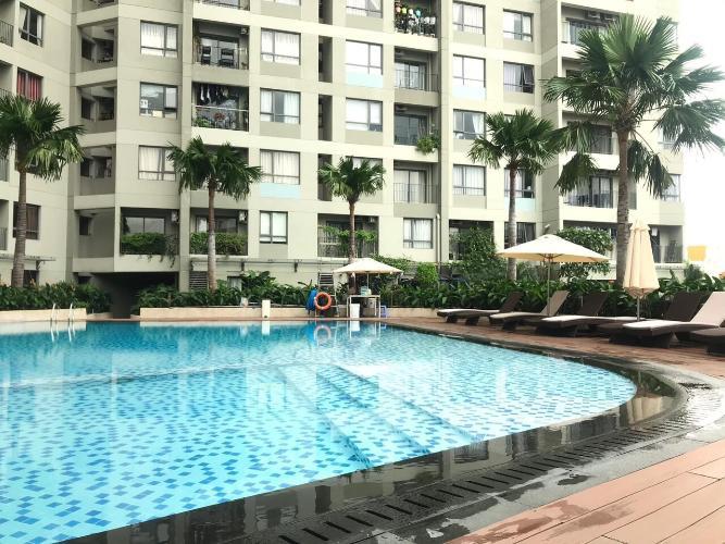 Căn hộ Masteri Thảo Điền, quận 2 Penthouse Masteri Thảo Điền ban công Đông Nam view sông cực đẹp, nội thất hiện đại