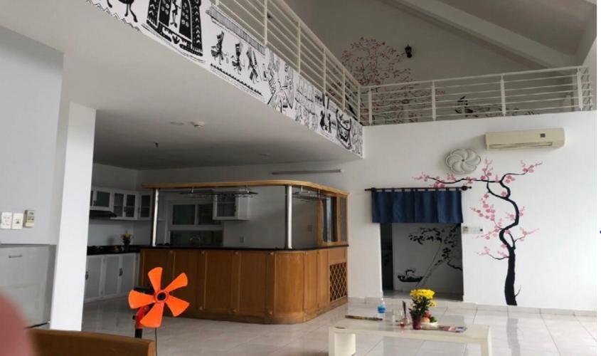 Penthouse B1 Trường Sa view thoáng mát, thiết kế hiện đại