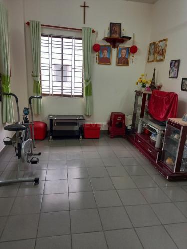 Căn hộ Đồng Diều căn góc 2 mặt tiền thoáng mát, nội thất cơ bản.